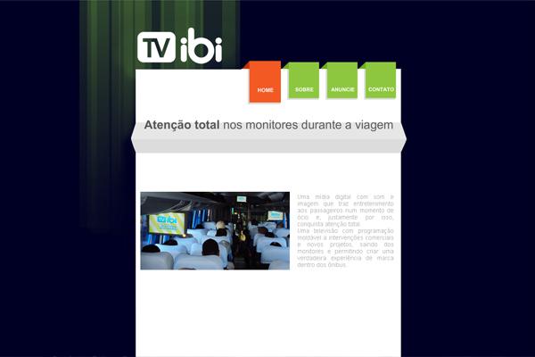 TV Ibi