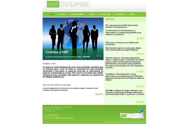 KMF Enterprise