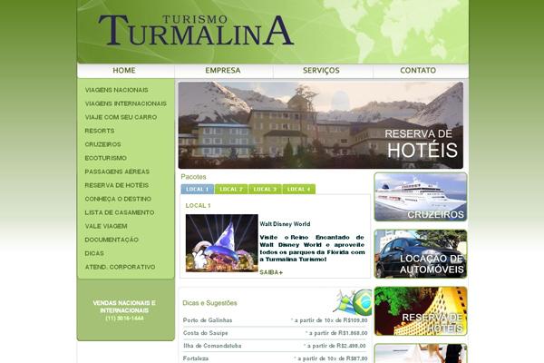 Turmalina Tur